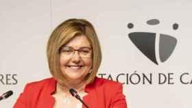 Rosario Cordero ha fallecido a los 54 años de edad