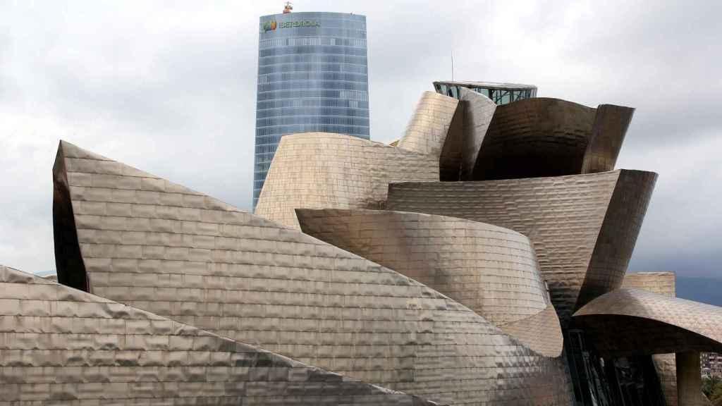 Bilbao, capital de Bizkaia, la provincia que lidera el gasto en I+D.