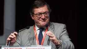El vicepresidente ejecutivo de Cesur, Fernando Seco.