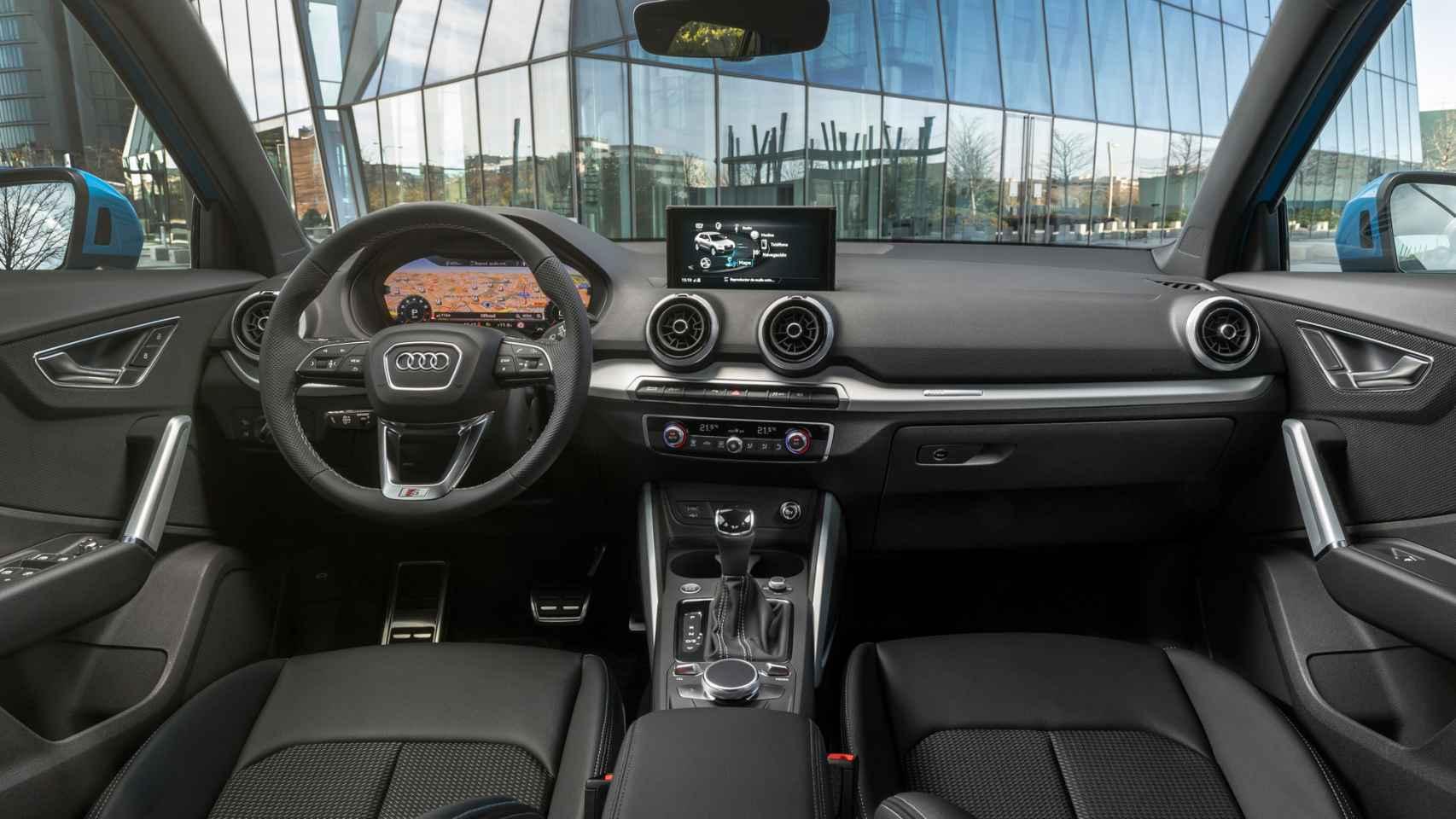 Nuevo Audi Q2: estas son las novedades del SUV urbano premium