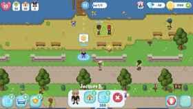 Viral Days, el videojuego para móvil para crear conciencia de la infección de la Covid