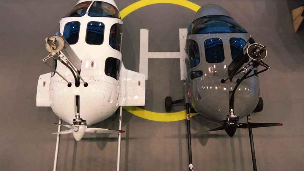 Una empresa polaca de helicópteros se instalará en el Sáhara para producirlos.