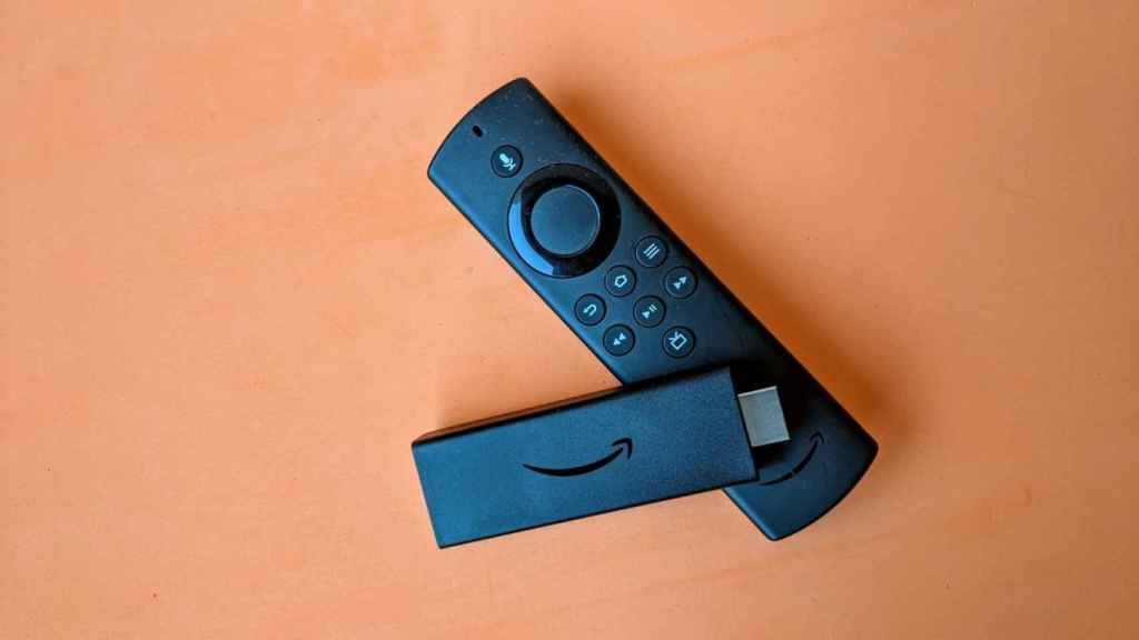 El Amazon Firte TV Stick Lite cuesta 29,99 euros.