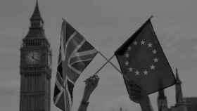 Imagen de archivo sobre el 'brexit'