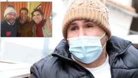 Los hermanos Rivera han compartido fotos y vídeos del encuentro en sus redes.