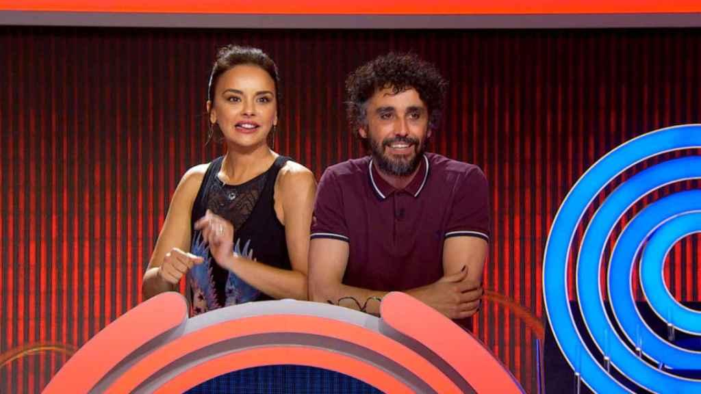 'El juego de los anillos' (Antena3.com)