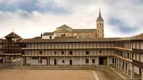 Tembleque (Turismo en Castilla-La Mancha)