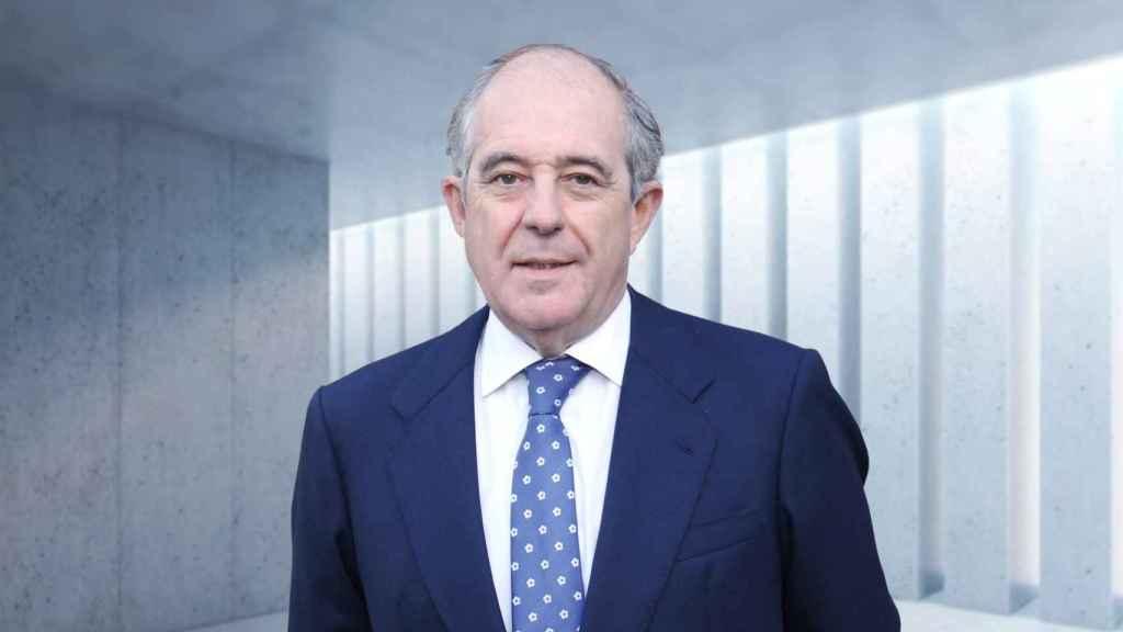 Emilio Soroa, presidente de Orienta Capital.