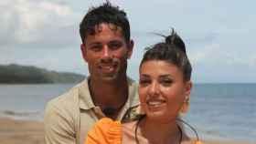 Diego y Lola de 'La isla de las tentaciones'