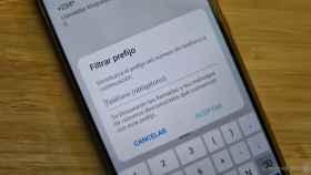Cómo bloquear llamadas de prefijos determinados en tu móvil Huawei