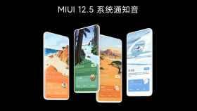 MIUI 12.5 es oficial: estas son las novedades de la interfaz de Xiaomi