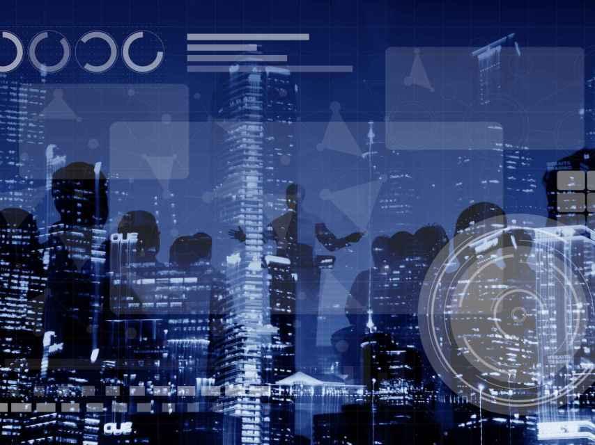 Se anuncian los primeros proyectos de redes 6G.