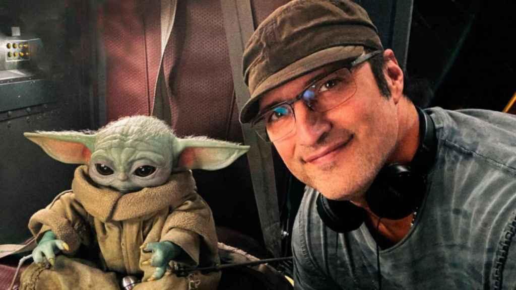 Robert Rodriguez se pasa al universo 'Star Wars' en 2020.