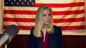 Lisa Kudrow en 'A la mierda el 2020'.