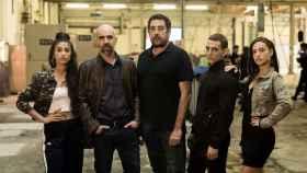 'Hasta el cielo' dará el salto del cine a la TV.