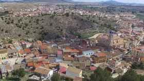 FOTO: Ayuntamiento de Tobarra.