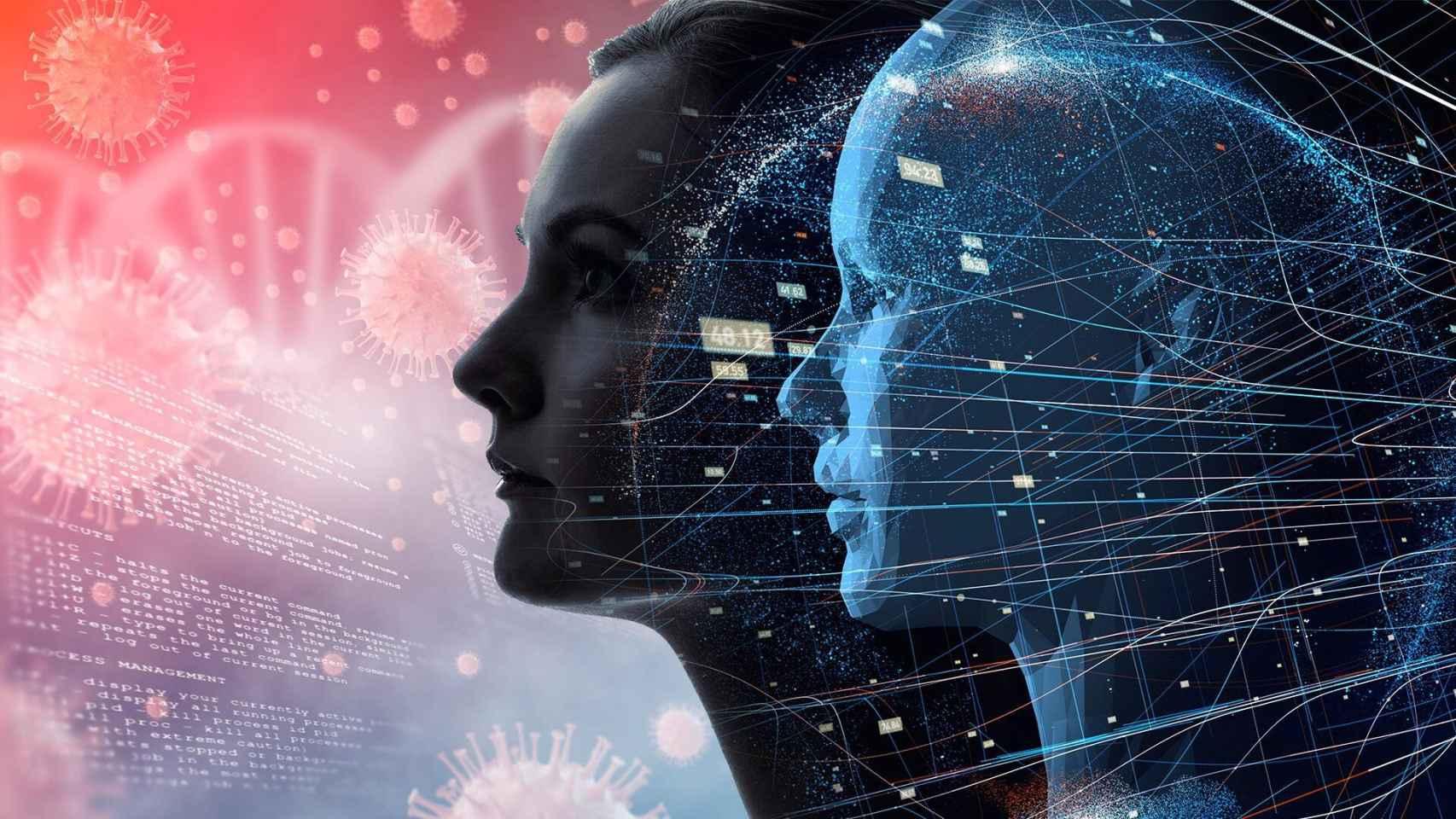 Digipredict recrea un clon virtual del paciente para predecir la evolución de la enfermedad.