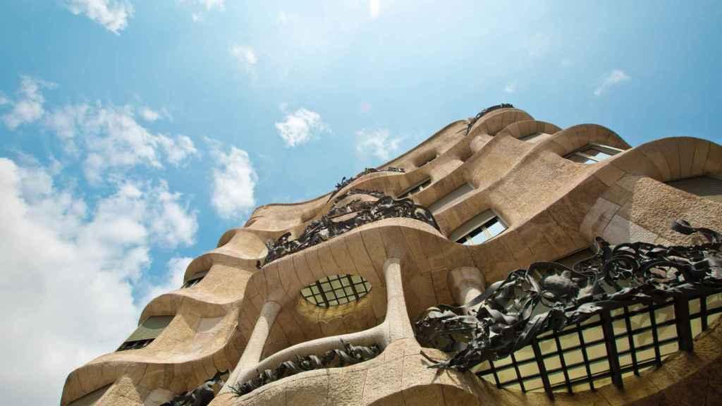 Arquitectura de Barcelona.