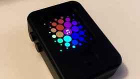 Prototipo funcional del Apple Watch