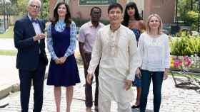 'The Good Place' es una de las series que ha pasado a un lugar mejor.