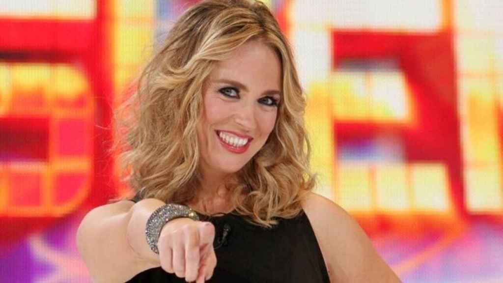 Carolina Ferre.