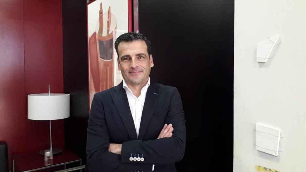 Alfredo Costa.