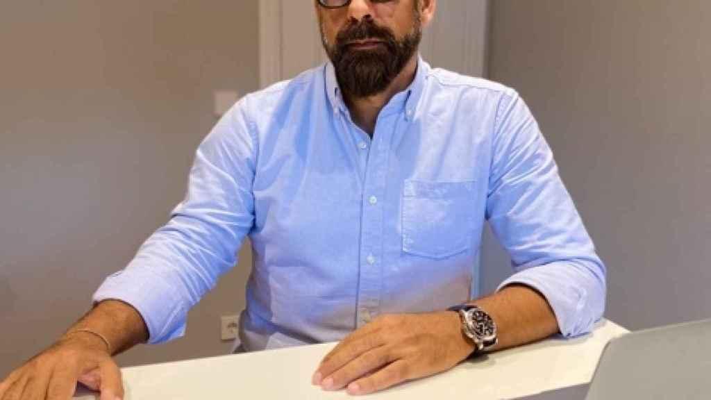 Andrés Blázquez, operating partner para Europa de 777 Partners.