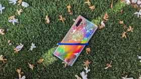 Los Galaxy Note 10 se actualizan a Android 11 con One UI 3.0 en Europa