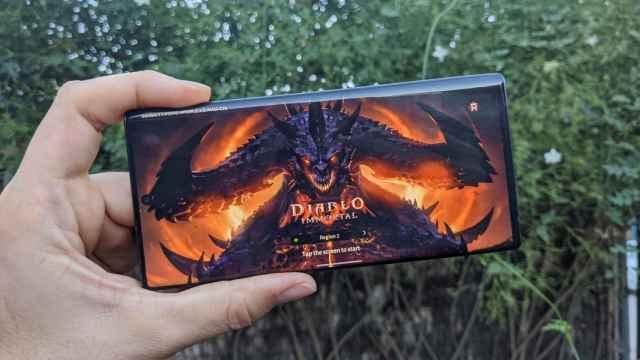 Jugamos a Diablo Inmortal: el clásico que querrás tener en tu móvil