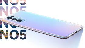 Nuevo OPPO Reno 5 4G: ahora con Snapdragon 720G y 4G