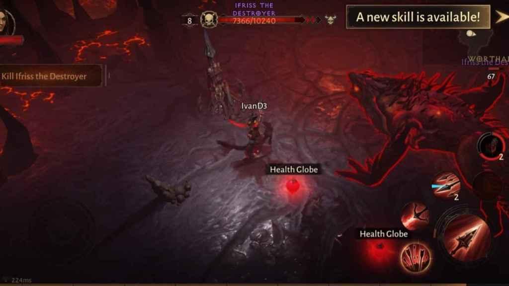 Diablo Inmortal