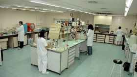 FOTO: Laboratorio de Eurocaja Rural.