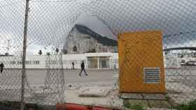 La verja de Gibraltar se convertirá en frontera si Londres y Madrid no pactan antes de las uvas