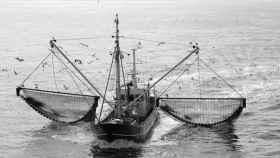 Imagen de archivo de una captura industrial.