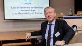 Manuel Jiménez Perona, AESAE (Asociación Española de las Estaciones de Servicio Automáticas)