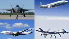 Aviación en tiempos de coronavirus: lo mas importante del 2020