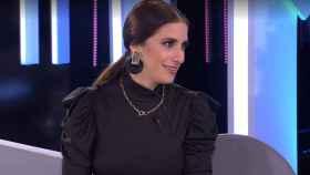 María Peláe en 'Tu cara me suena'