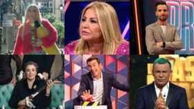 Adiós, 2020: Lo peor de la televisión en un año marcado por la pandemia