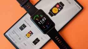 El último chollo de 2020 a tiempo para Reyes: Huawei Watch Fit por 79 euros