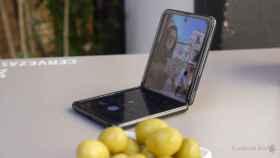 El Galaxy Z Flip empieza a actualizar a Android 11 con One UI 3