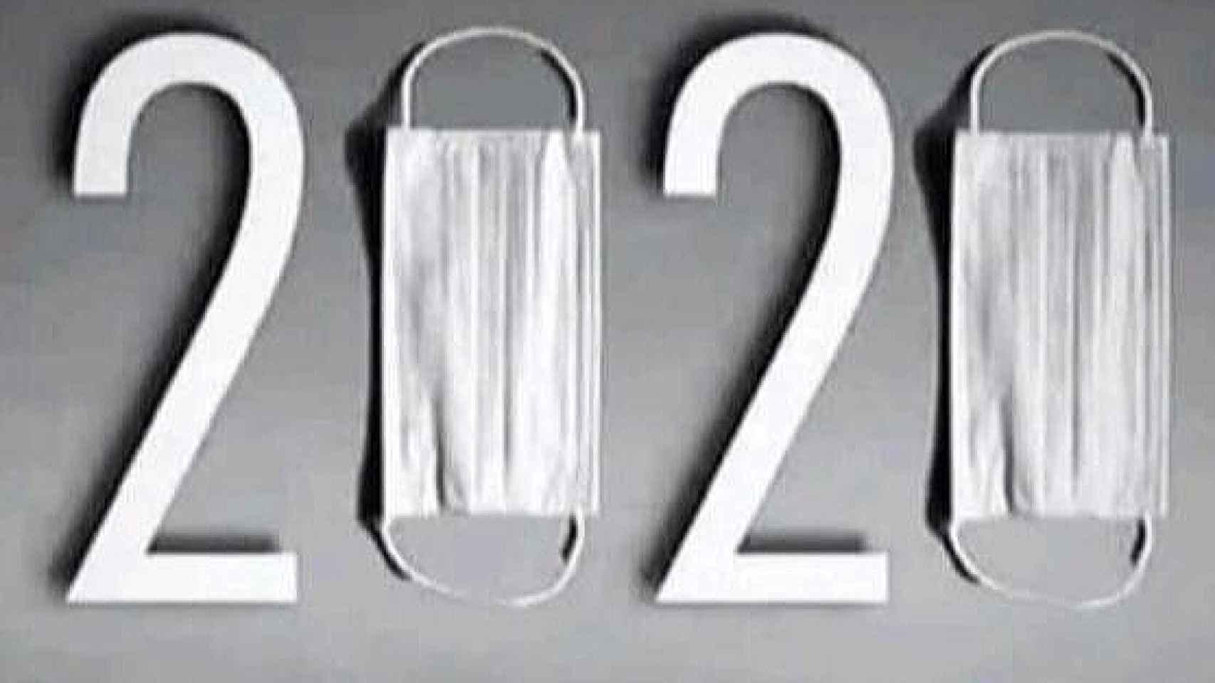 2020: un año para olvidar