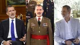 El diabólico año al que se enfrenta Felipe VI: la buena y la mala noticia es que depende de Sánchez
