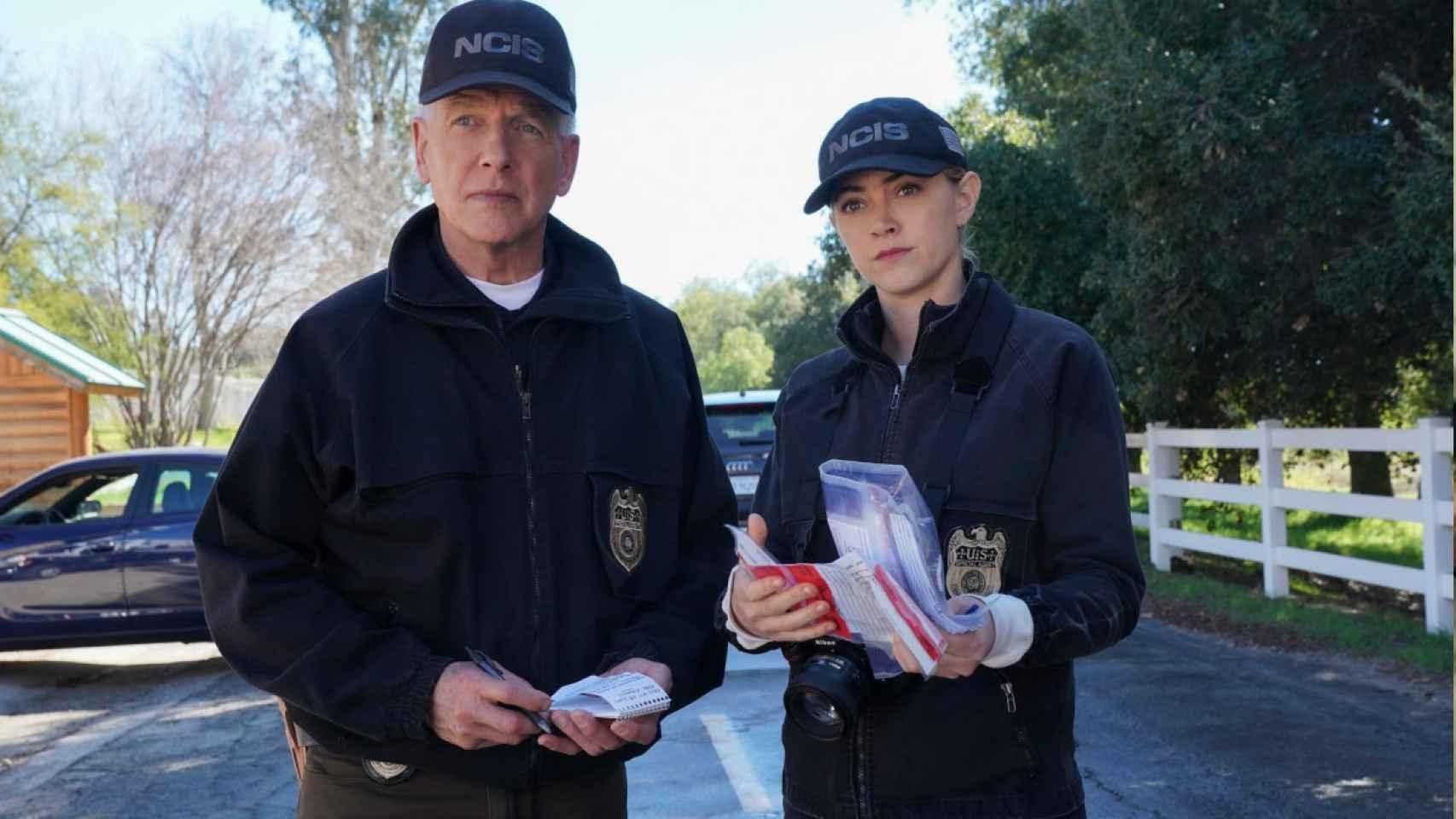 La actualidad seriéfila en imágenes: del parón de rodajes en Hollywood a la serie 'Hasta el cielo'