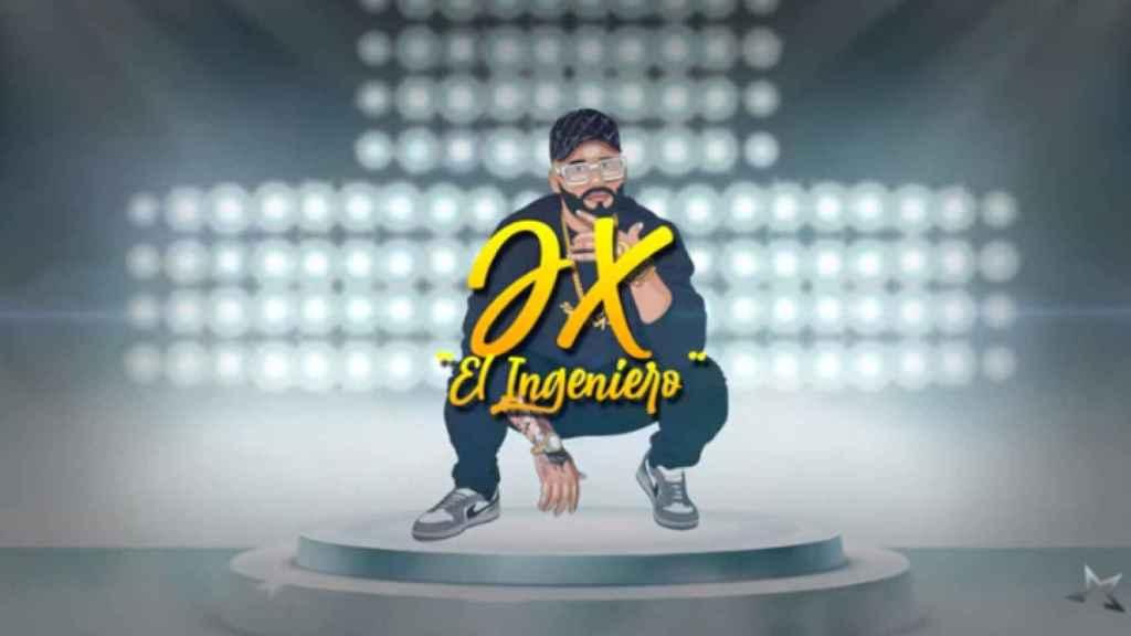 Jesé Rodríguez, en su nueva canción