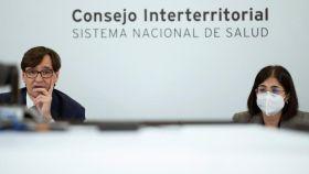 Darias sustituirá a Illa en Sanidad e Iceta se estrenará como ministro en Política Territorial.