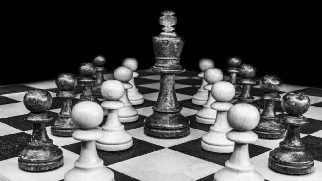 Tablero de ajedrez | Pixabay