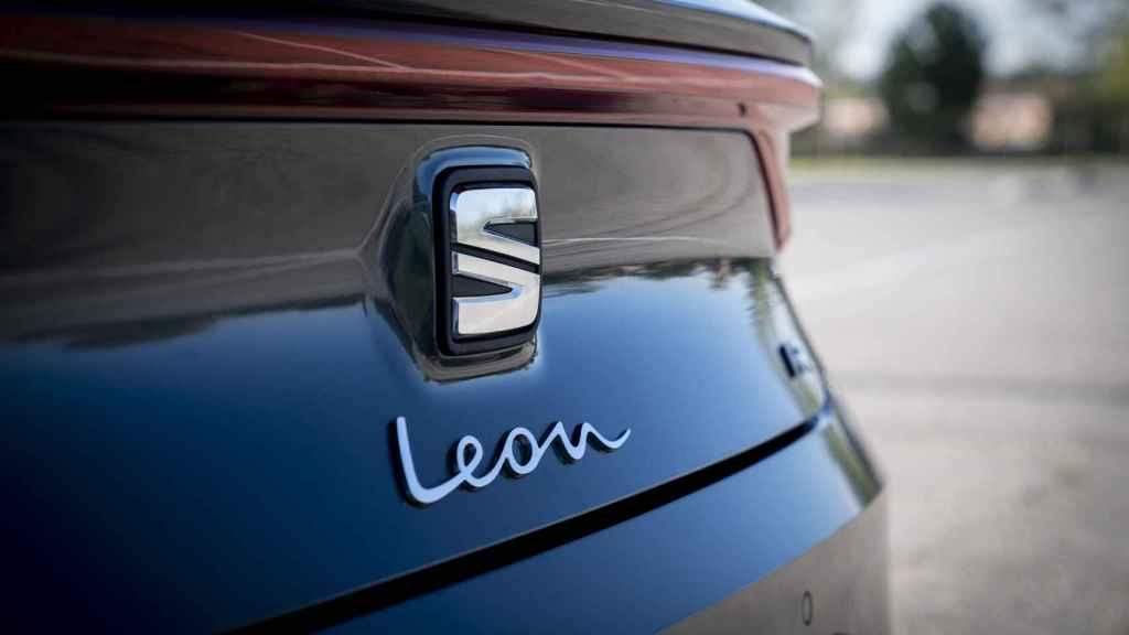 El Seat León es el modelo más representativo de la marca española.