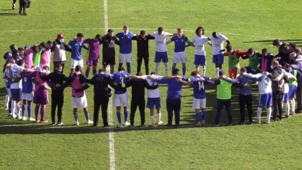 Conmoción en Portugal: un jugador se desploma en pleno partido por un paro cardiaco