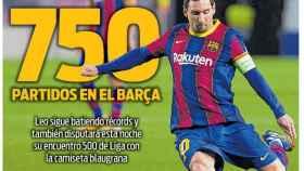 Portada Sport (03/01/21)