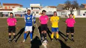 Foto: CF La Solana
